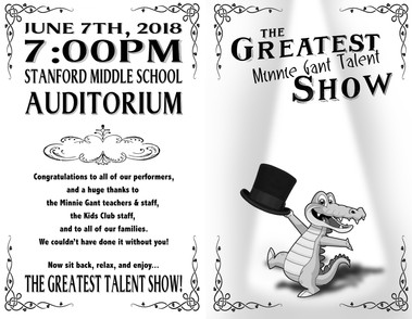 The Greatest Talent Show