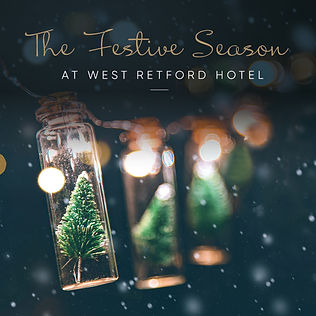 BW West Retford Hotel - Christmas Brochu