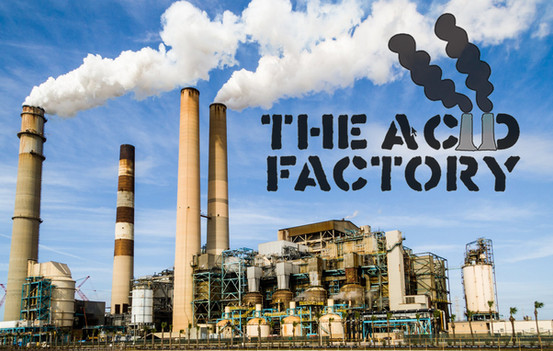 The Acid Factory