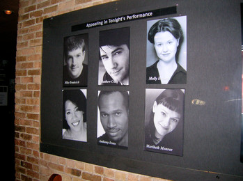 Second City Mainstage