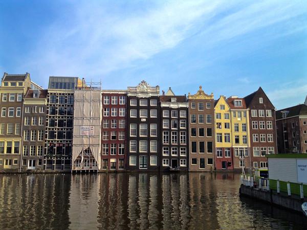 Amsterdam, Edificios.jpg