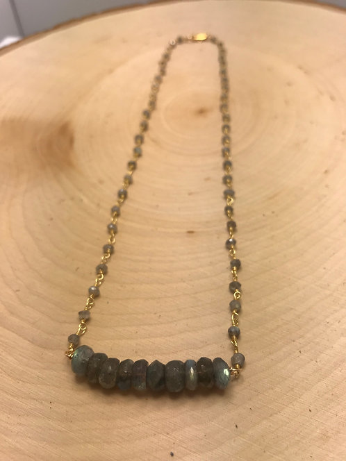 Labradorite Bridge