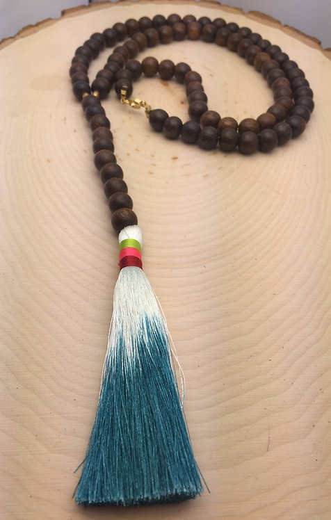 Hudson Blue Necklace
