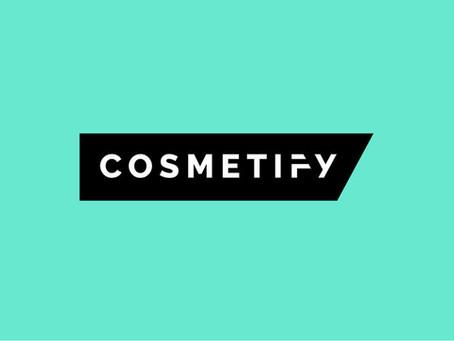 Press Feature on Cosmetify