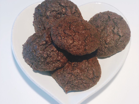 Superfood Cacao Cookies Recipe