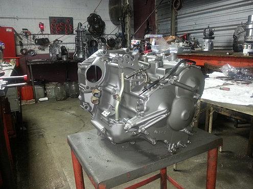 Honda Accord V6 Transmission