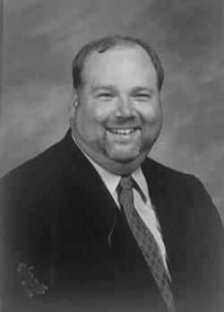 Rev. Matthew Glasgow