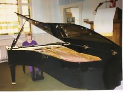 Estonia Grand Piano