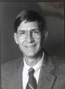 Rev. Richard Underdahl-Pierce