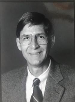 Rev. Richard Underdahl-Pierce