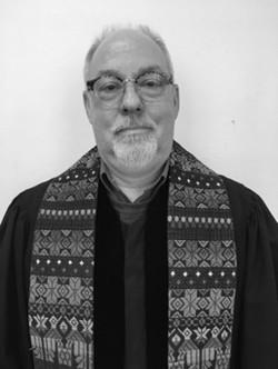 Rev. Tim Maguffee