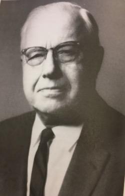 E.W. Rolfs