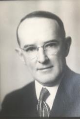 Rev. Frank B. McDowell