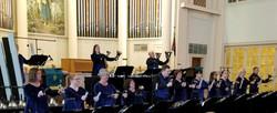 Rezound Hand Bell Ensemble
