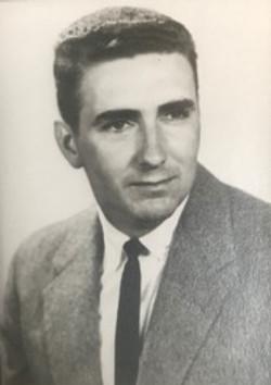 Rev. Joseph Kurtright