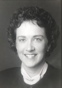 Rev. Julia Wharff
