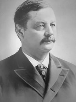 Rev. John Anderson
