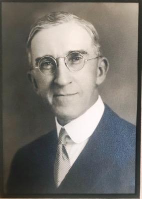 Rev. T.F.B. Smith