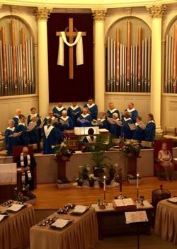 Chanel Choir