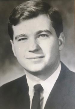 Rev. William Salzmann