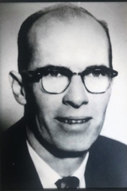 Rev. John Page