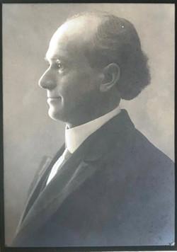 Rev. John Hart