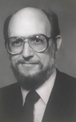 Rev. Ted Lester