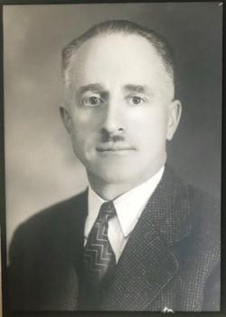 Rev. Mervin S. Moss, D.D.