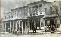 Brown's Hall
