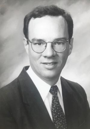 Rev. Allen Mosiman