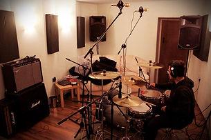 recording studios essex