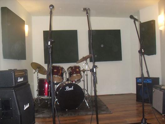 Rehearsal studios essex