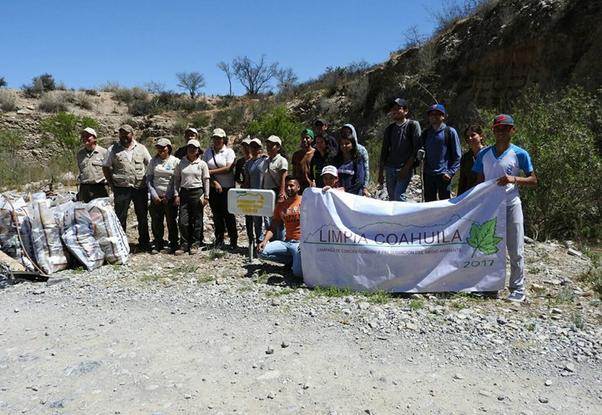 Grupo Limpia Coahuila