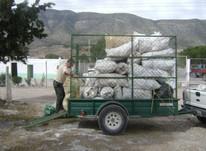 Trasporte de Residuos