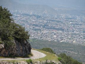 2007-09-07 Camino del Cuatro_012.jpg