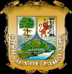 Gogierno del Estado de Coahuila