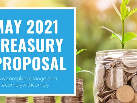FY 2022 Revenue Proposals Impacts