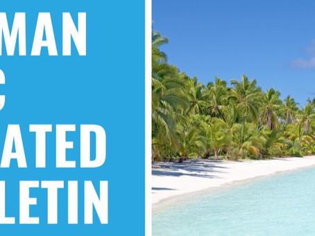 Cayman DITC Updated Bulletin