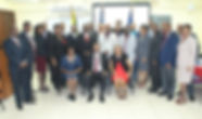 Jamaica Constabulary Force Extraordinary Management and Leadership Workshop