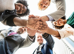 Leadership and Management Training Team
