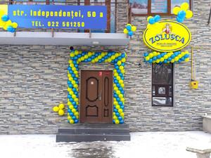 Bine ați venit la noul nostru magazin ZOLUȘCA pe str. Independenței, 50 A!