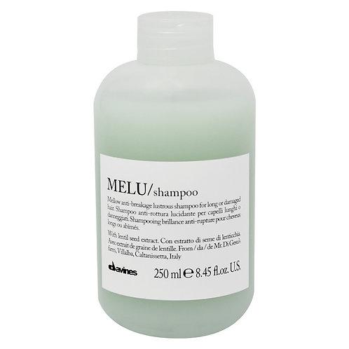 Melu Anti Breakage Shampoo 250ml   Davines