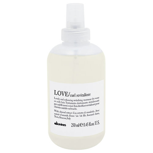 Love Curl Revitalizer 250ml | Davines