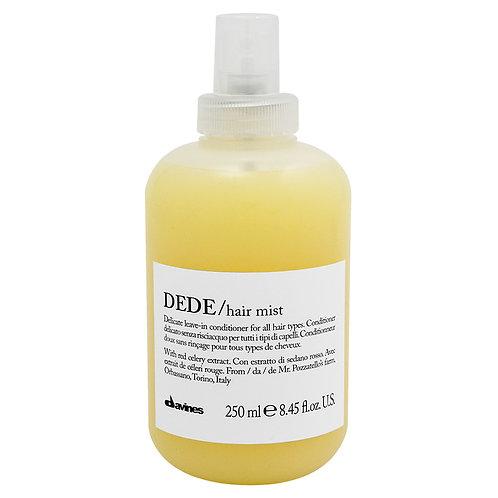 DeDe Hair Mist 250ml   Davines