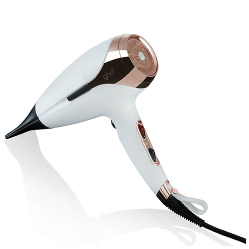 ghd Helios Professional Hair Dryer - White Rose Gold