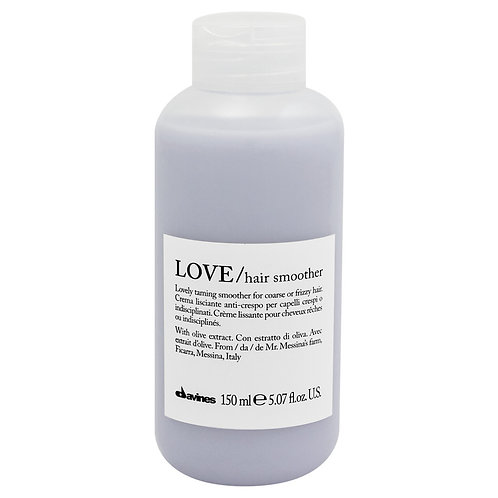 Love Hair Smoother Cream 150ml | Davines