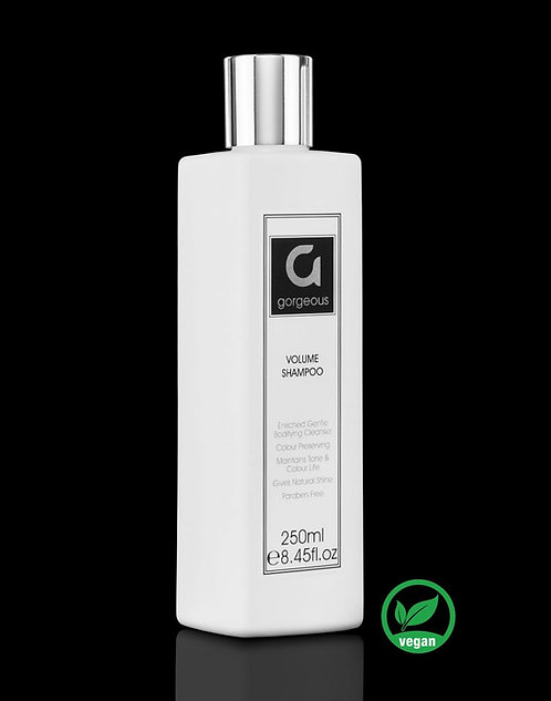 Volume Shampoo | Gorgeous London