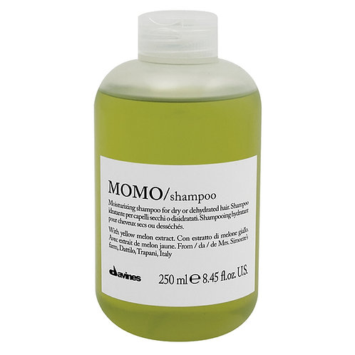 MoMo Moisturising Shampoo 250ml | Davines