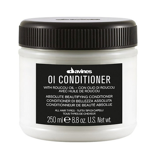 OI Beautifying Conditioner | Davines