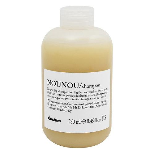 NouNou Nourishing Shampoo 250ml  | Davines